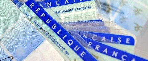 CARTE NATIONALE D'IDENTITE